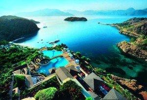 Курорти Егейського моря в Туреччині