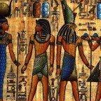 Боги та міфи давнього Єгипту