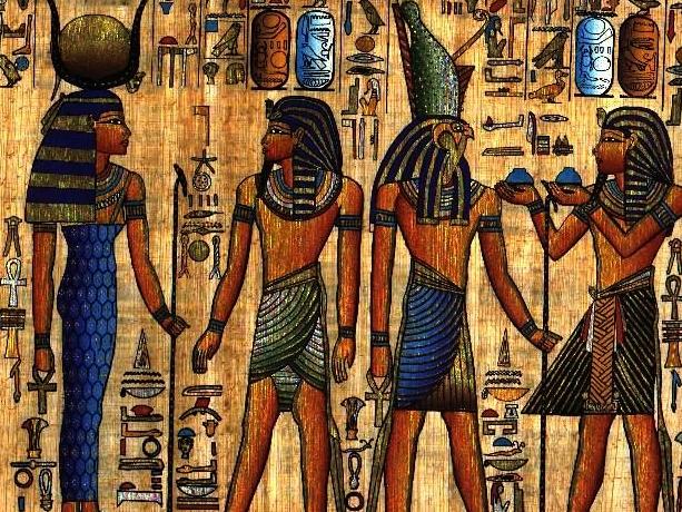 Реферат На Тему Культура Стародавнього Єгипту 6 Клас