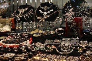 Grand Bazaar Kapali Carsi
