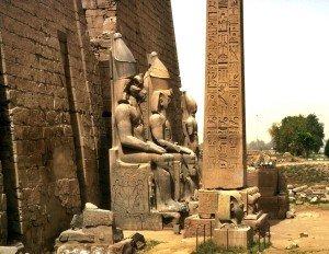 Luksor-Egipet