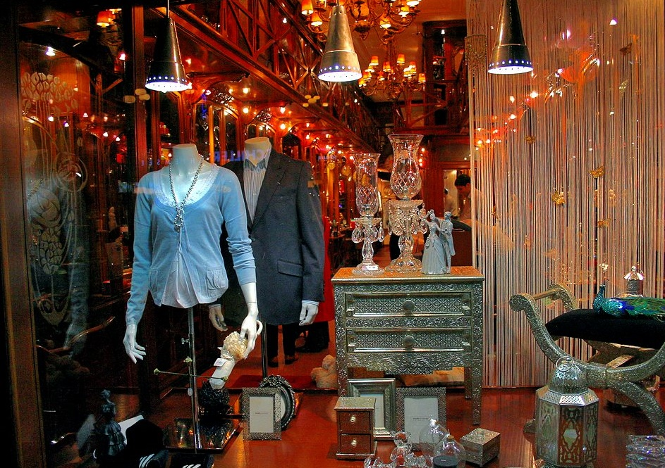Купить Одежду В Стамбуле