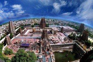 Hram-Minakshi-v-Indii