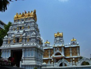 ISKCON_Tirupathi