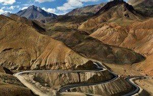 Kargil-to-Leh-highway