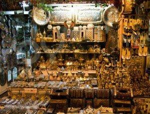 шоппинг-в-Египте